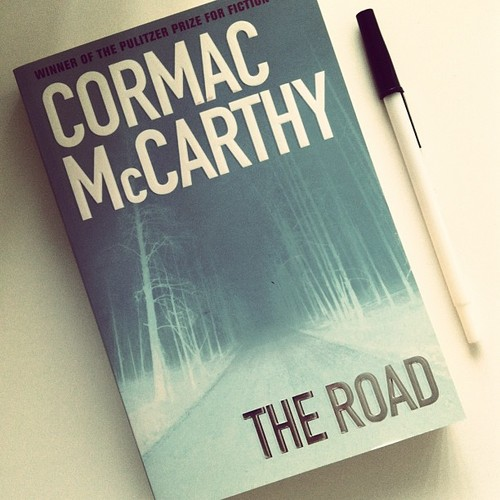 traveling in a post apocalyptic world in the road a novel by cormac mccarthy The road quotes (showing 1-30 of 343) you forget what you want to remember, and you remember what you want to forget ― cormac mccarthy, the road.