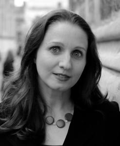 Author and entrepreneur, Joanna Penn.