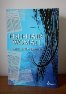 'Fish-Hair Woman' by Merlinda Bobis was voted...