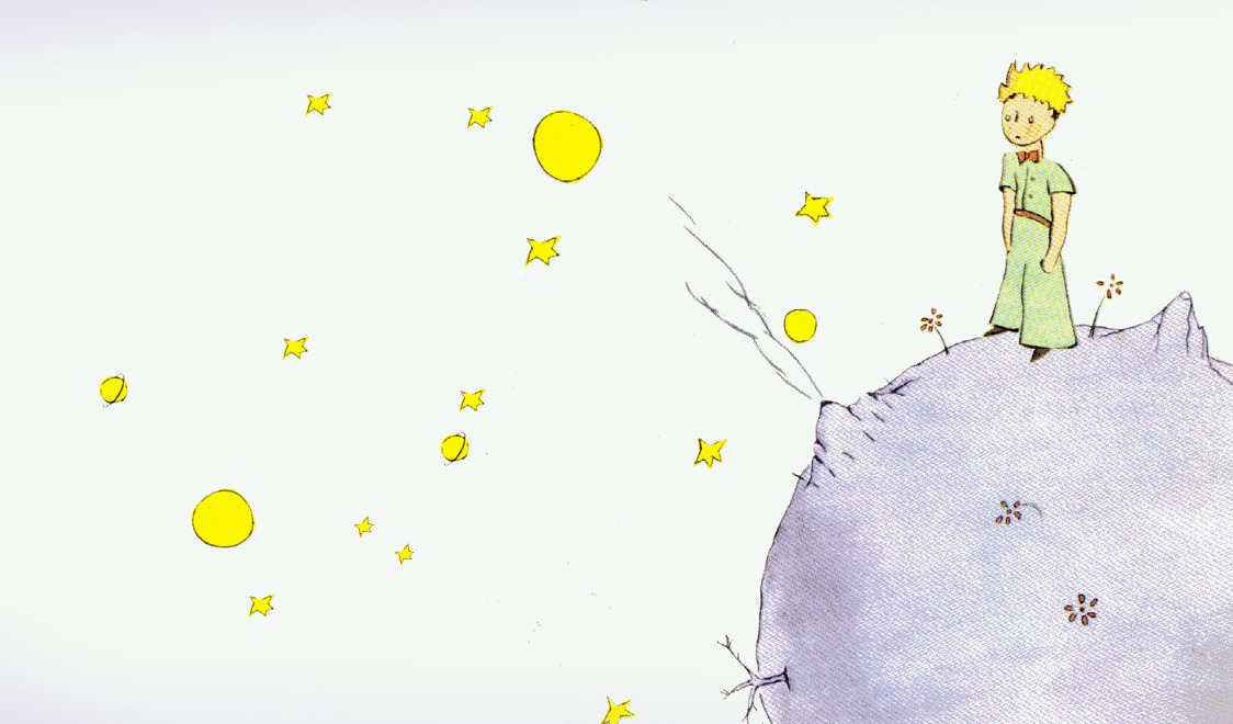 the little prince - photo #4