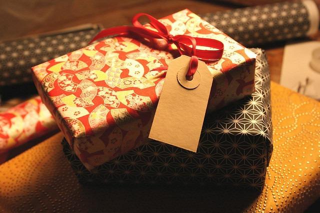 writer's christmas