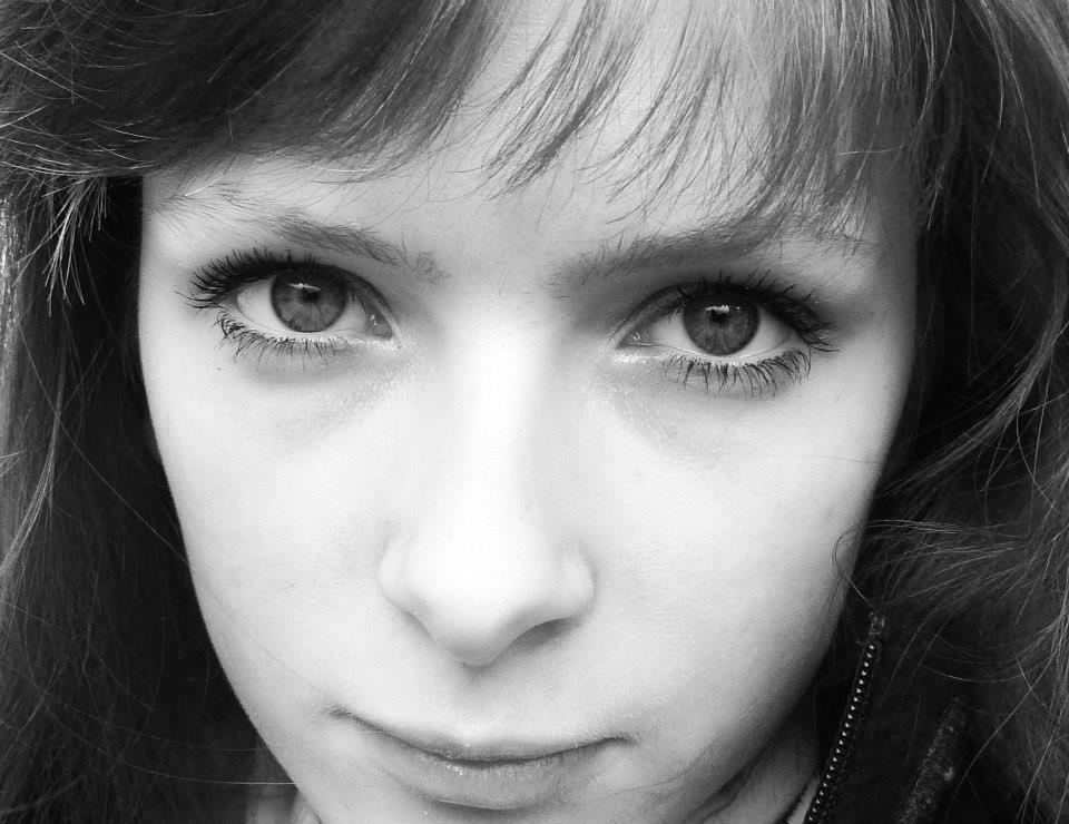 Eleanor Bennett Close-up