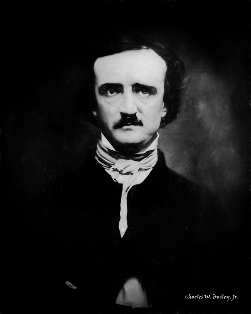 edgar allan poe_short stories