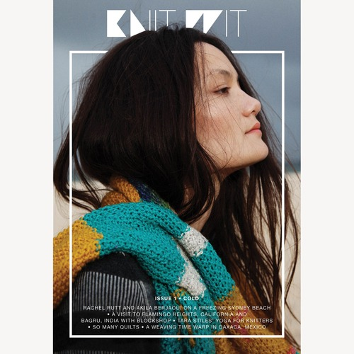 Knit Wit COver