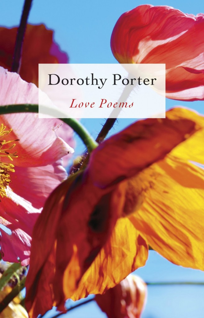 Love Poems_dorothy porter