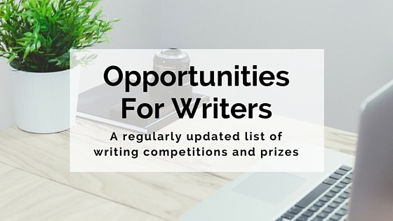 writer's digest competition