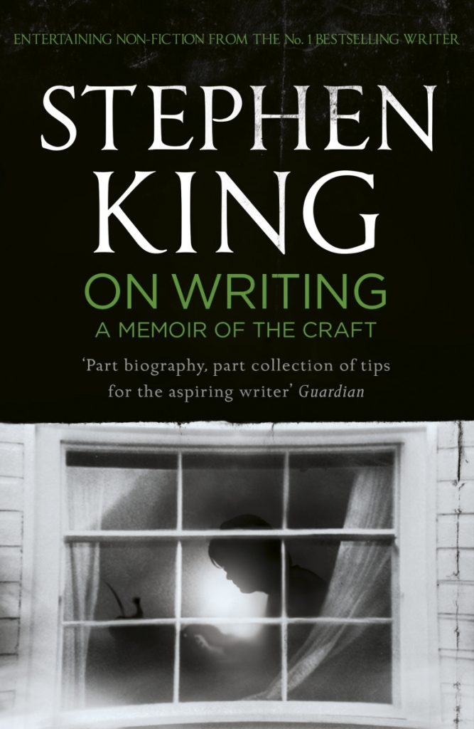 on writing_stephen king