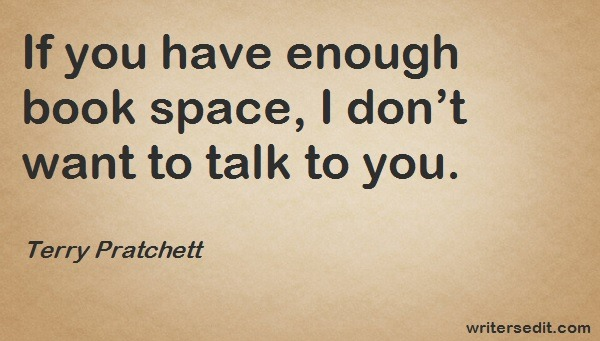 Terry Pratchett Tribute: 93 Inspirational & Moving Quotes