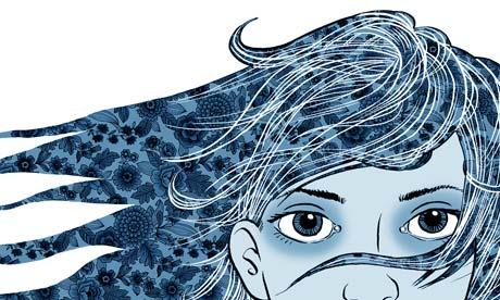 Illustrations by Cathy Brett