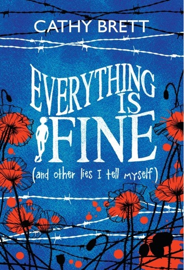 everything is fine cover