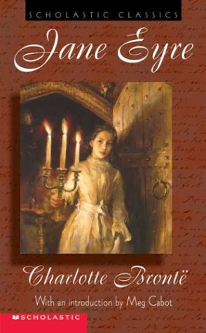 Writer's Edit Book Review: Jane Eyre