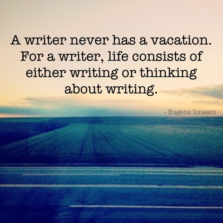 writer-vacation-how-to-write-a-novel