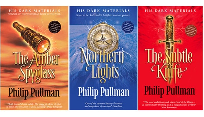 Writer's Edit Dark Materials Trilogy Review 2