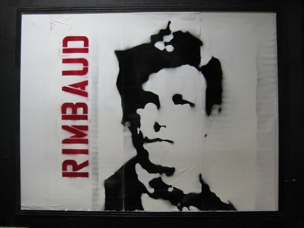arthur rimbaud poems