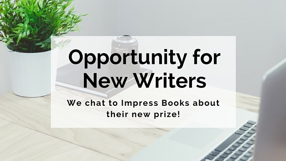 Impress Books Interview