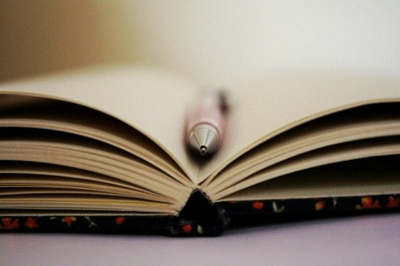 Whatever the outcome, keep writing! Image Credit: Bianca Moraes via Flickr Creative Commons