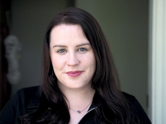 Anna Spargo-Ryan-Author