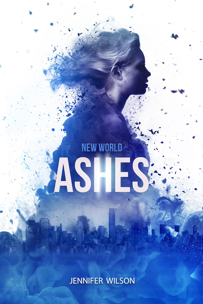 NEW WOLRD ASHES